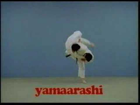 Judo Image 1