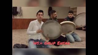 Grup Ensar Allah C.C Dostu derler Gavs-ı Sani ye  yeni ilahi harika