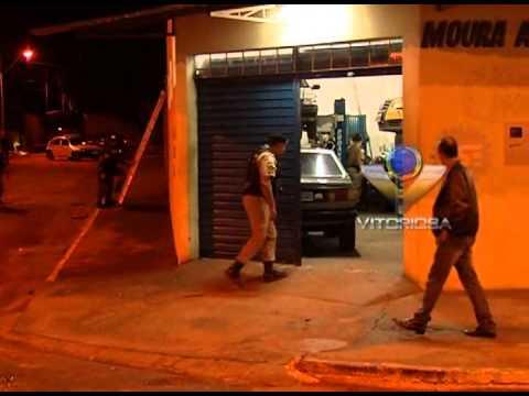 PM prende acusados de roubo à caixas eletrônicos em Monte Alegra - parte 2
