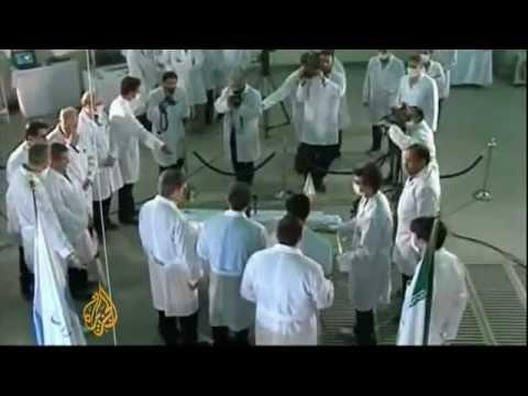 US concerns grow over Iran nuke plans
