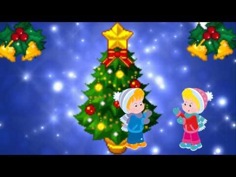 Дед Мороз для самых маленьких