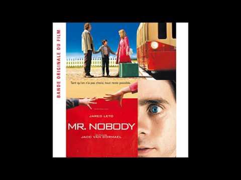Pierre Van Dormael - Le Temps Immobile - Mr Nobody