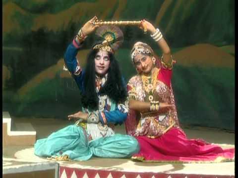 Jai Jai Radha Raman Hari Bol Full Song I Raat Shyam Sapne Mein...