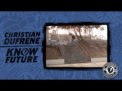 Christian Dufrene : Know Future