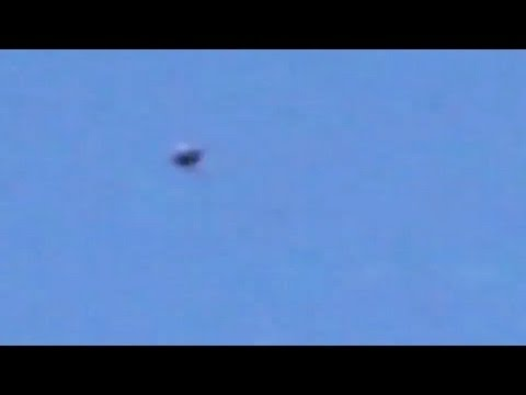 UFO SIGHTING IN KRAKOW, POLAND JUNE 2013