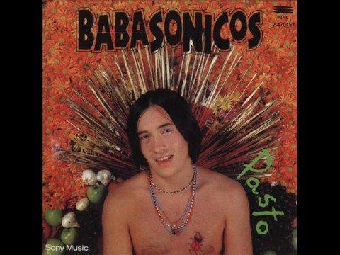 Babasonicos - Bien