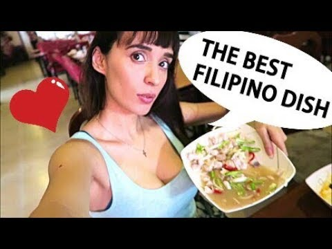 Living in the Philippines - a day in my life