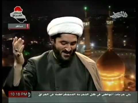 قصيدة أنت تدري / الشيخ أحمد الدر العاملي anta tadri Music Videos