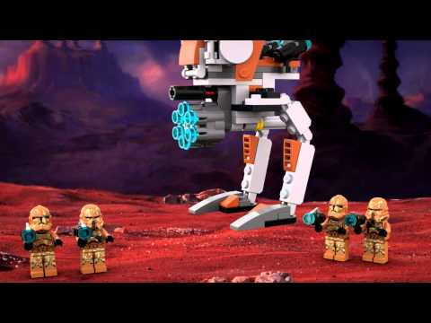 LEGO® Star Wars™ - 75089 Geonosis Troopers™