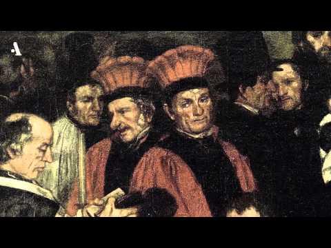 «Похороны в Орнане» Гюстава Курбе. Из курса «Как понимать живопись XIX века»