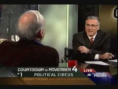 Countdown: John Cleese on Joe the Prop Oct. 31, 2008