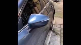 MAZDA 2015-2017 KE系 CX-5 DOOR MIRROR WINKER