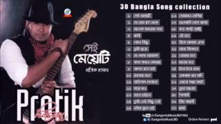 Shei Meyeti - Protik Hasan - Full Audio Album