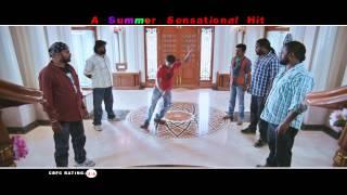 Kotha Janta 25 Days Trailer 2 -  Allu Sirish, Regina, Maruthi