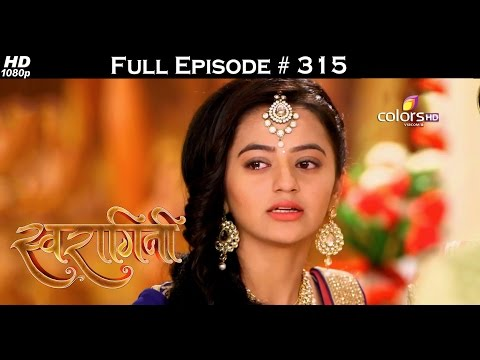 Swaragini - 9th May 2016 - स्वरागिनी - Full Episode (HD) thumbnail