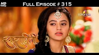 Swaragini - 9th May 2016 - स्वरागिनी - Full Episode (HD)