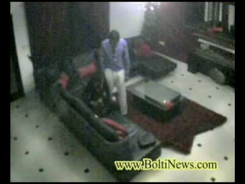 Muhammad Asif And Veena Malik New Cash Scandal. video