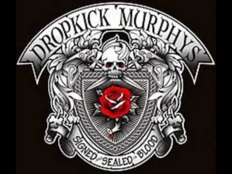 Dropkick Murphys - Prisoners Song