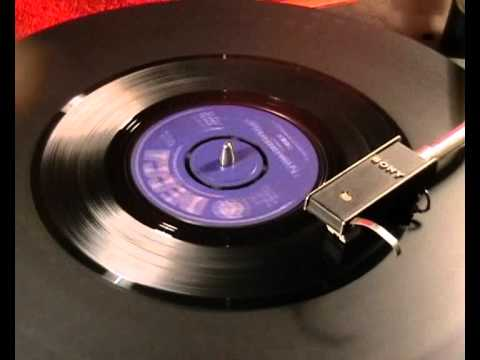 Them - I'm Gonna Dress In Black - 1965 45rpm video