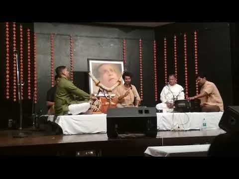|kuch toh log kahenge|LIVE|Shasahnk Pathak|