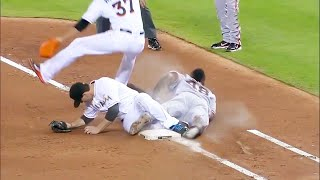 MLB Hilarious Slides ᴴᴰ