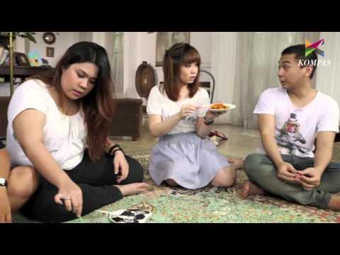 Malam Minggu Miko - Cewek Korea Ji-hye video