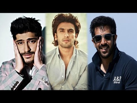 Bollywood News in 1 minute 08012015  Ranveer Singh,Harshvardhan Kapoor,Kabir Khan