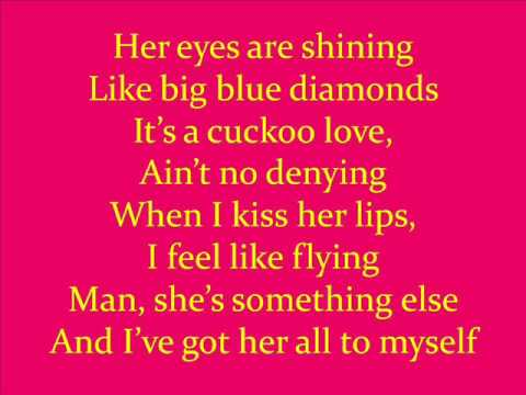Billy Gilman - She