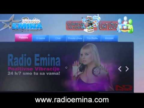 Balkan Club mix by Dj Eno ( Za Emina Radio )