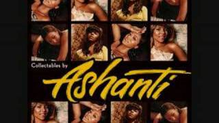 Watch Ashanti Still Down video