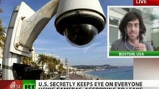 TrapWired to Spy_ 'Private corps do US govt's dirty work'