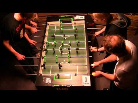 Club Foos Amsterdam Open - 12