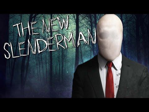 The New Slenderman video