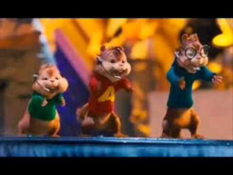 Akon - Right Now (Na Na Na) (Chipmunk Version)