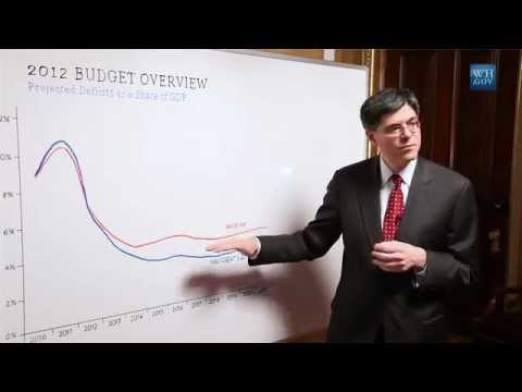 JACK LEW: OMB Director Explains the President's Budget (February 11, 2011)