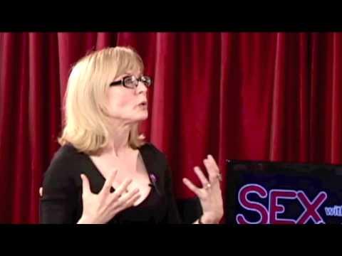 Sexwise Nina Hartley & Jamye Waxman Interview Part 2 video