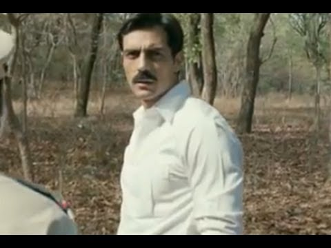 SP Adil Khan Trapped In Rajan's Plan - Chakravyuh