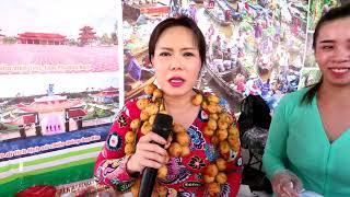 NMAVVN | Cùng Việt Hương Dự Lễ Hội Dân Gian Nam Bộ Tại Cần Thơ