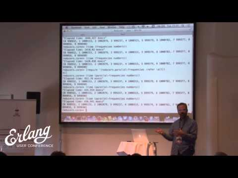 Paul Butcher - The Parallelism And Concurrency Landscape: Where Does Erlang Fit? video