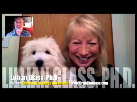 Need The Body Language Advantage? Watch This Lillian Glass Interview!