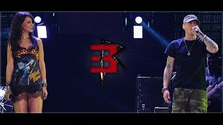 Rihanna Video - Eminem & Rihanna - The Monster Tour (Full Show @Pasadena, Rose Bowl) 08/08/2014