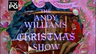 The Andy Williams Christmas Show 1966