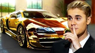 Justin Bieber's Car Collection 2019 BY World Celebrities