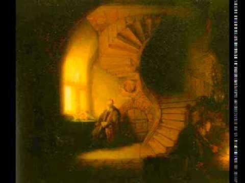 Бах Иоганн Себастьян - Cantata BWV 118 - O Jesu Christ, meins Lebens Licht