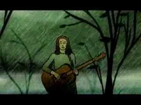 Patty Griffin - All The Rain