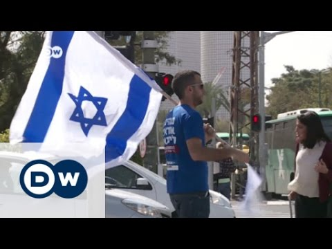 Endspurt im Wahlkampf in Israel | Journal