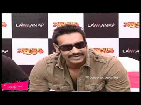 PRMOTION OF FILM RASCALS WITH AJAY DEVGAN - 02.mp4