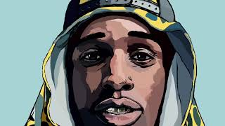 "ASAP Rocky X Big Sean X Drake Type Beat 2019 ""Gram"""