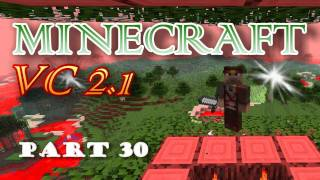 Minecraft: VanillaCraft 2.1 (Part 30)Animals in Squidlantis!