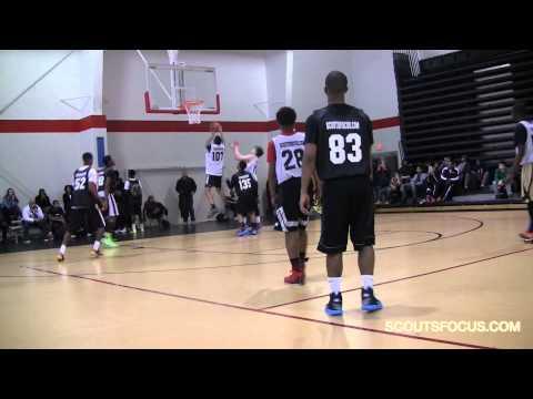 Team5 107 Elijah Wright 6'1 155 The Pennington School NJ 2015